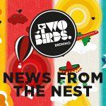 Sept 2018: Two Birds Newsletter