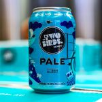 Two Birds Pale Now Available in Cans