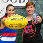 Two Birds & Western Bulldogs Back For AFLW 2019
