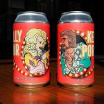 Dolly Sour & Kenny Porter. Drink Them Together, Ah-Ha.