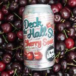 Deck the Hall St Cherry Sour